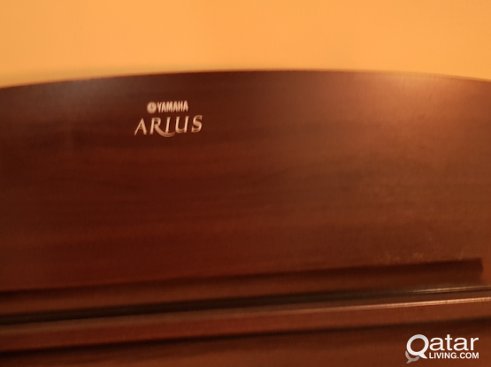 Piano for sale (Arius Yamaha)