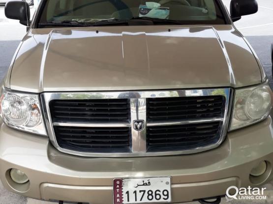 Dodge Avenger 2009
