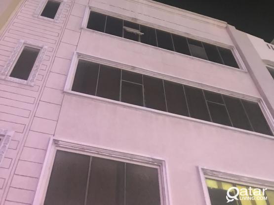 OFFICE FOR RENT 110 (sq.mtr) @ MUGALINA