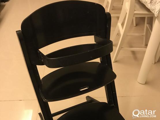 Mamas&Papas high chair