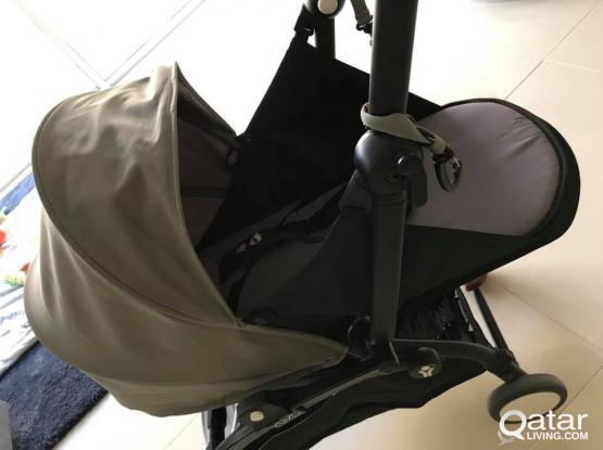 Babyzen Yoyo Newborn insert (0-6 months)