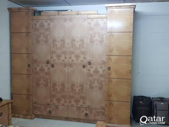 italion made cupboard for sale