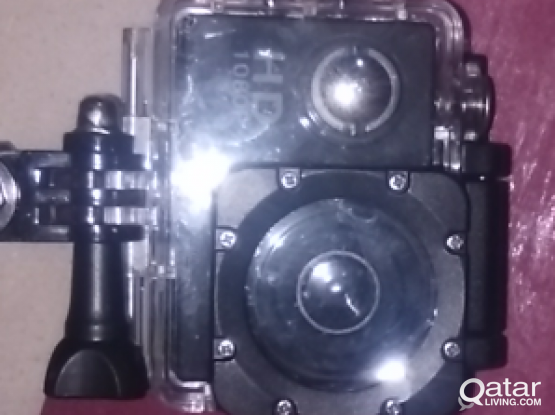 Water proof Camera for Sport reacording