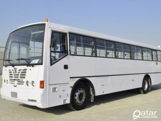 Vehicle Rental/Transportation Services - Urvan/Hiace/Coaster/Civilian/Leyland/Tata