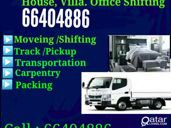 Moving, shifting, packing, carpentry lowest price 66404886