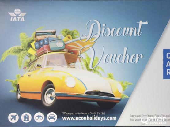 HOLYDAY DISCOUNT VOUCHER (500) IS ONLY FOR 100