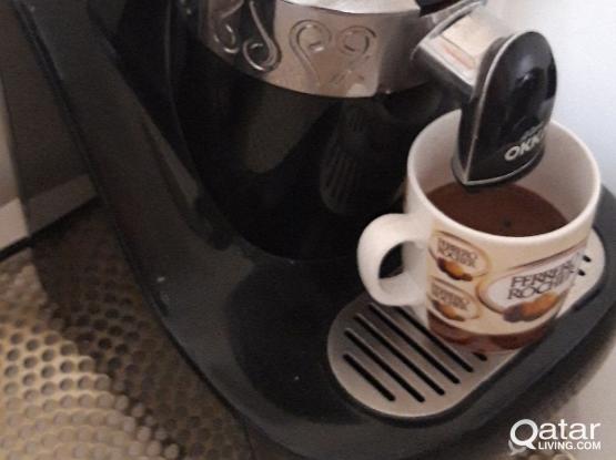 Turkish Coffee Machine Qatar Living