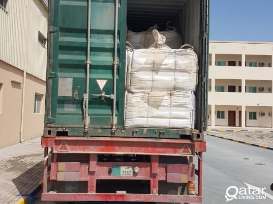 Processed Bentonite Powder for sale
