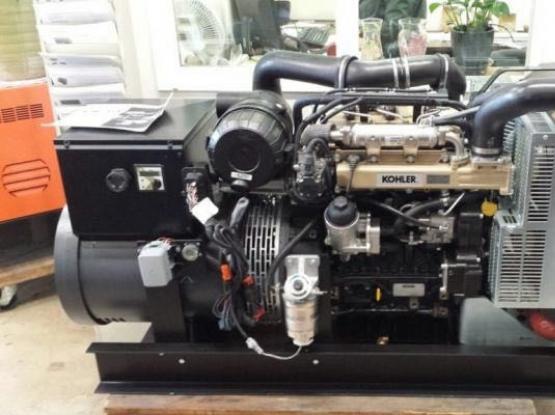 Generator Maintenance and Repair 10Kva to 1000Kva
