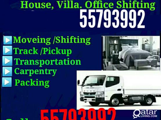 Call:55793992 moving, shifting, carpentry, buying