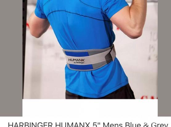 Harbinger Weight lifting belt