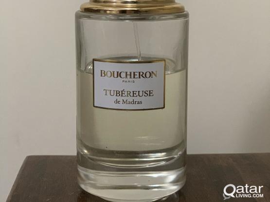 Boucheron perfume