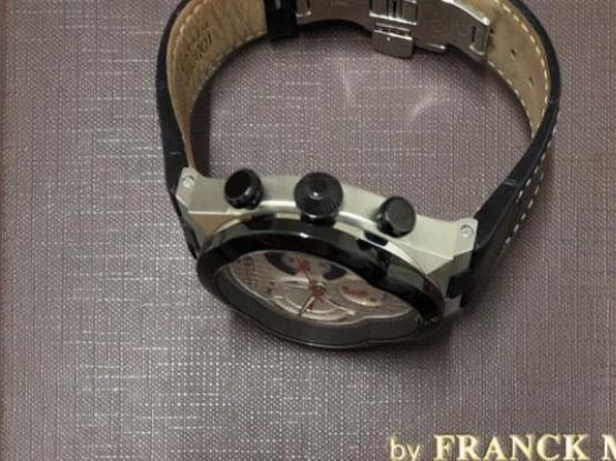 Roberto cavalier by Franck muller Watch Swiss Made