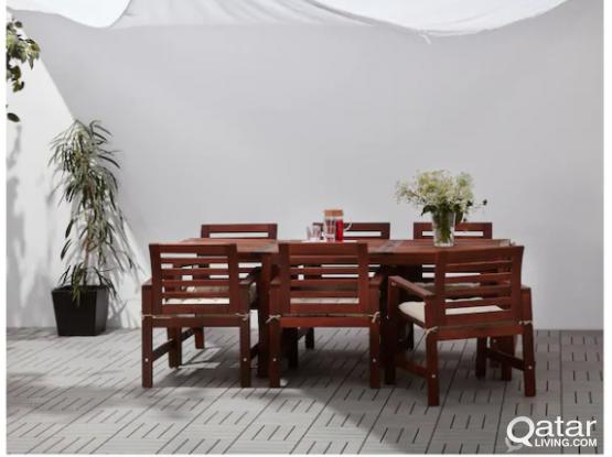 IKEA Garden Canopy Sale