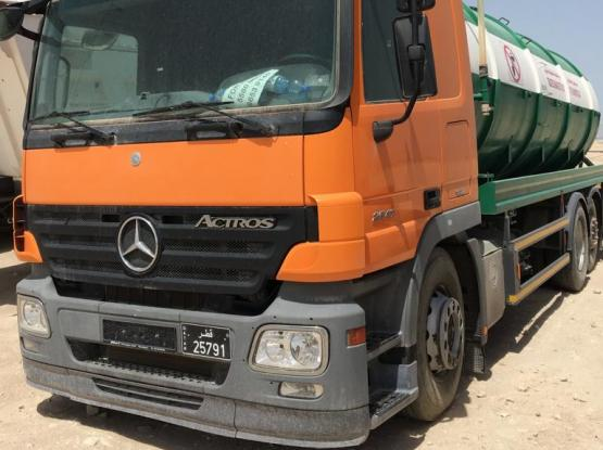 Mercedes Actros for sale/rent