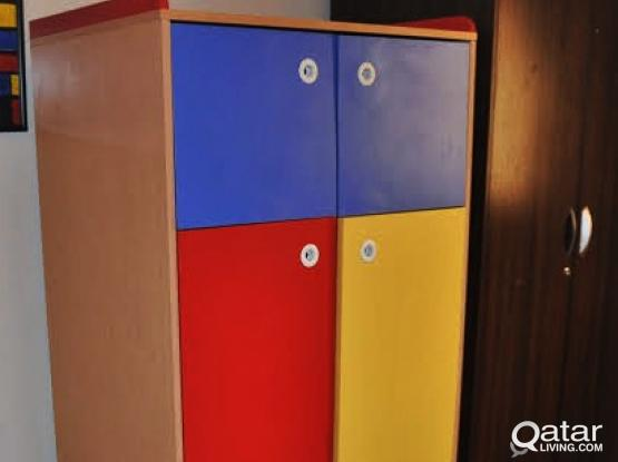 Cupboard from Home Centre