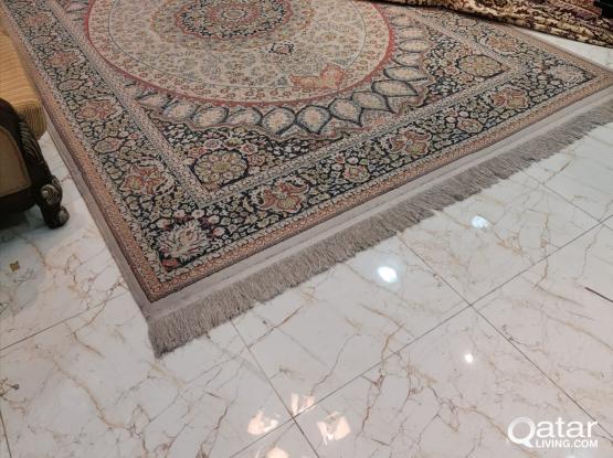 Excellent Condition Carpet for sale