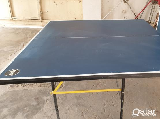 Table Tennis ( Ping Pong) very good condition