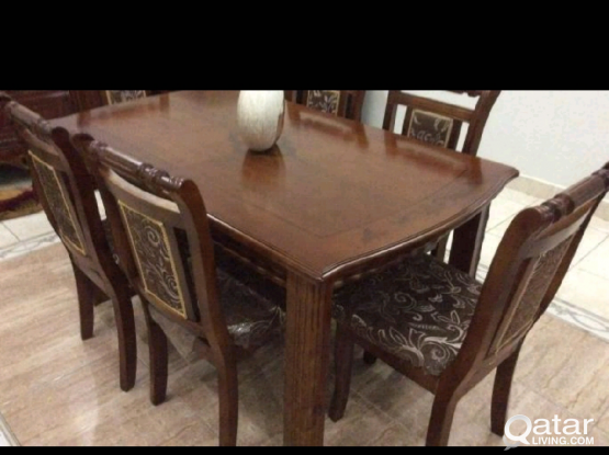 dining table for sale perfect solid wood