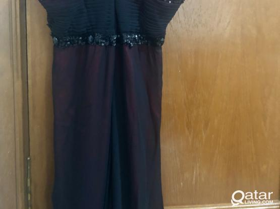 Evening dress for sale in a great condition