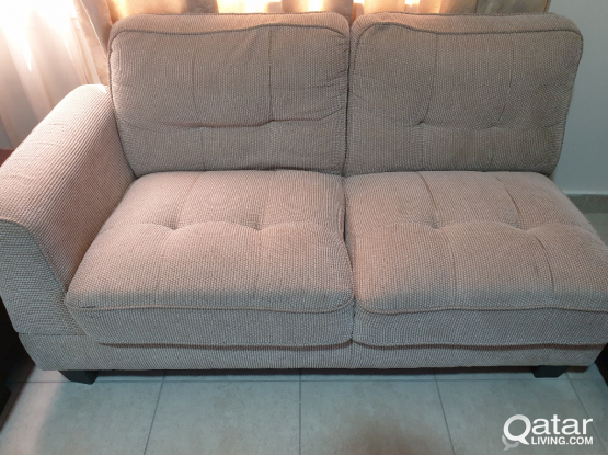 couches 2+1