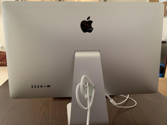 "Apple Thunderbolt Monitor 27"""