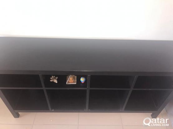 Decoration Unit / Wooden Unit