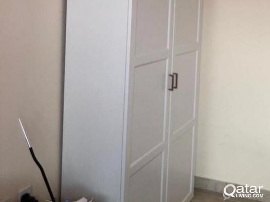 Cupboard / wardrobe 1.20x2.32x0.40 (m)