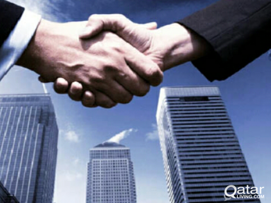 Business Partnership For Sale