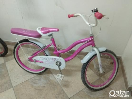 Bicycle for girl 9 to 12 year