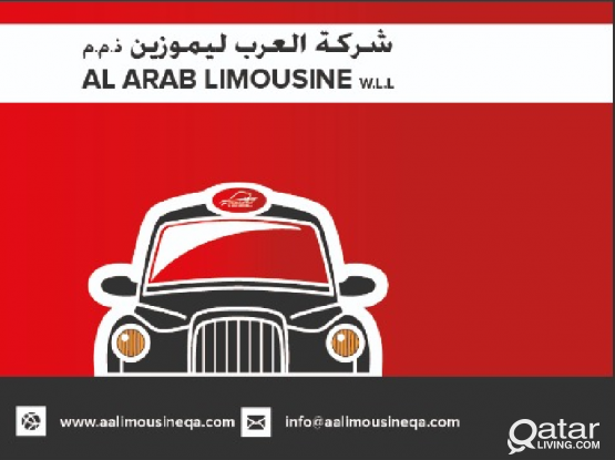LIMOUSINE COMPANY LOOKING DRIVERS WITH QATARI DRIVING LICENCE