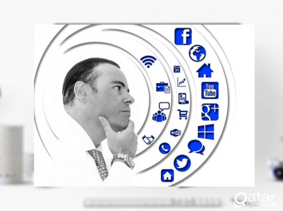 Online Social Media Marketing at low rates