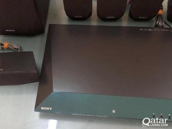 Sony Home Theatre BDV E-2100