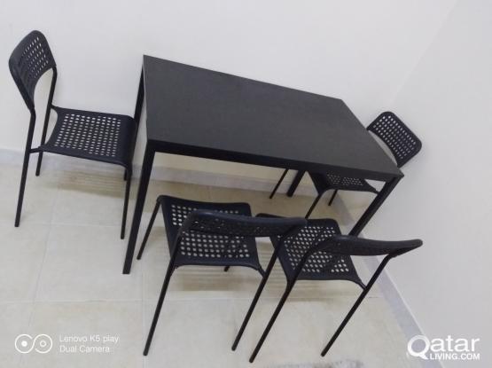 IKEA Dinning Sets