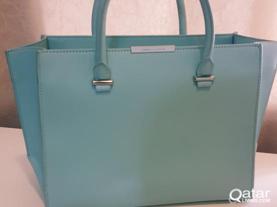 Women bag from Charles & Keith ..amazing price !