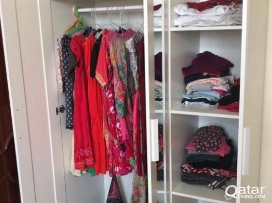 wardrobe 1.20 x 2.00 x 0.60(m)