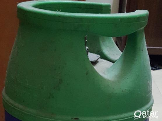 Cylinder for 300QAR