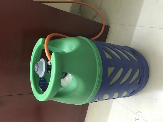 Woqod shafaf cylinder for sale at low price