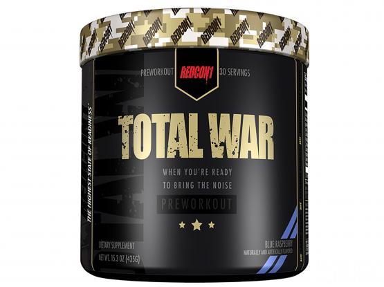 Redcon 1 total war prework out formula
