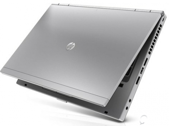 Hp Elitebook 8470p core i5 6GB Ram