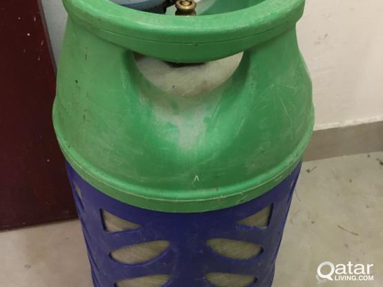 Shafaf Cylinder with Regulator