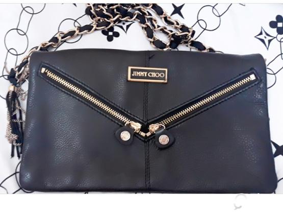 Jimmy Choo/Mulberry Sling Folded Bags
