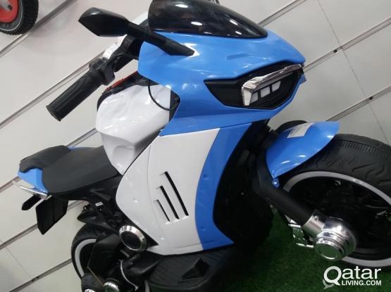 motorbike for baby