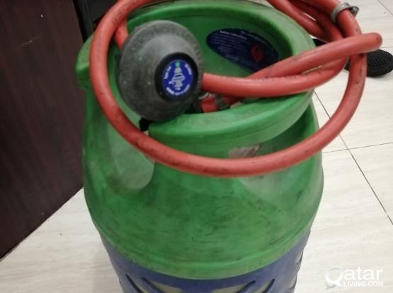 Gase celender for sale