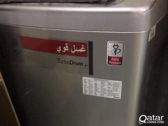 LG WASHING MACHINE FOR SALE kg