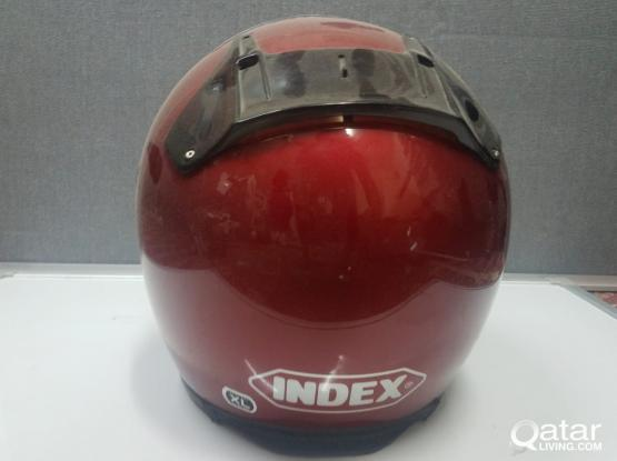 INDEX HELMET (QAR 299)