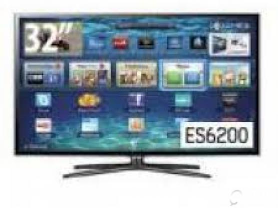 LED Samsung 32 inch SMART TV 6200 MODEL