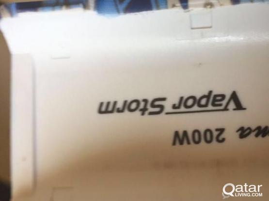 Puma Vapor Strom 200w