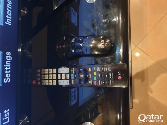 LG, 3D Smart TV