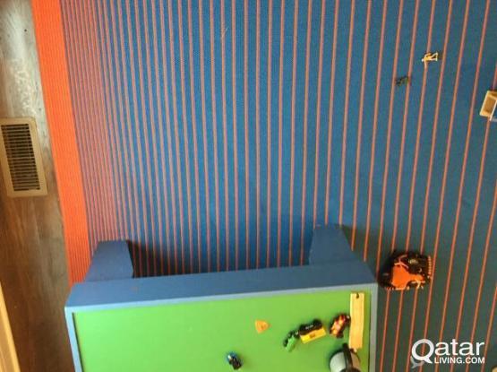 Carpet/Rug from Ikea (Mejlby). 300cmX200cm